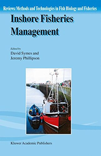 Inshore Fisheries Management (Reviews: Methods and Technologies in Fish Biology and Fisheries) ebook