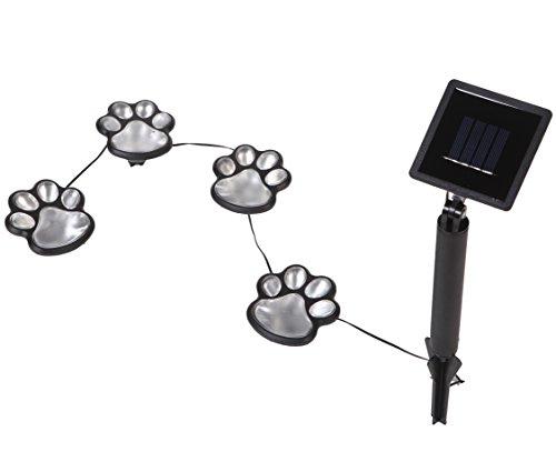Bear Patio Lights in US - 5