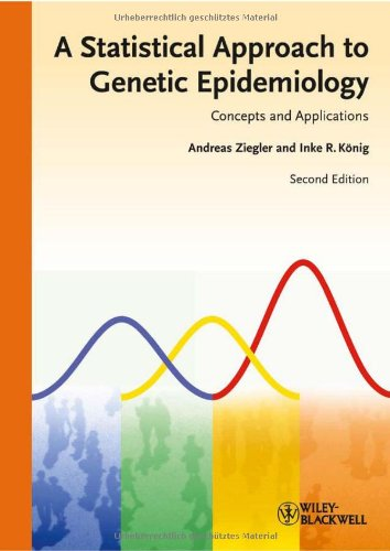 A Statistical Approach to Genetic Epidemiology: Concepts and Applications