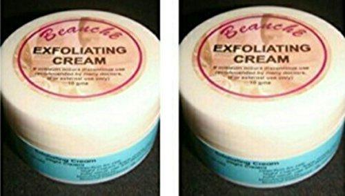 2 (Pack) Beauche Exfoliating Cream 10 Grams