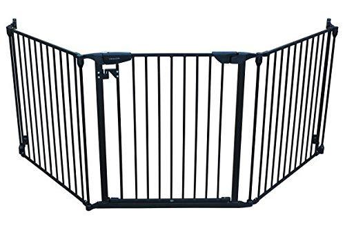 Cardinal Gates XpandaGate, Black