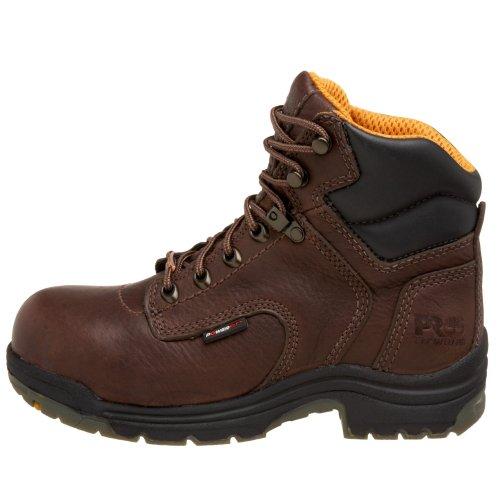 10 WaterProof PRO US W Timberland Titan Boot marrón mujer's xqRAFzwS