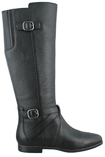 M 6 Women's Beryl Tall Boot Shaft Ugg BLACK 6BzFqpz0w