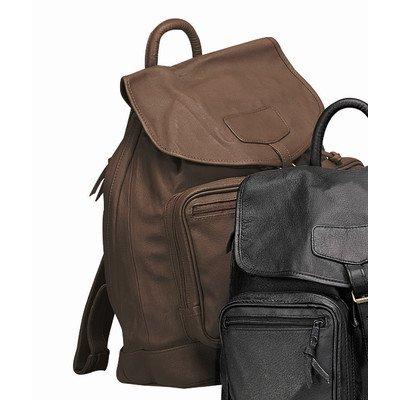 Bellino Sling Backpack (Brown)