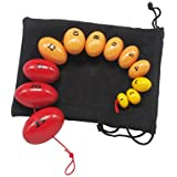 Wooden Prader Orchidometer-A