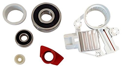 2003 Mercury Sable Alternator - Victory Lap FDA-06B Alternator Repair Kit