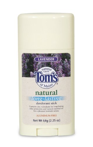 Lavender Long Lasting Stick, 2.25 Ounce (Value Pack of 48)