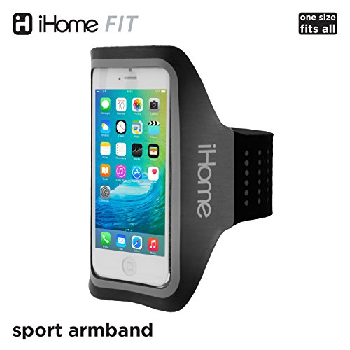 iHome Armband Case iPhone 6s
