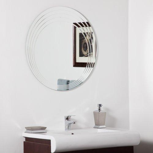 Decor Wonderland Bryn Modern Bathroom -
