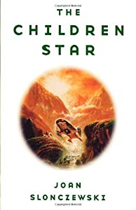The Children Star (Elysium Cycle)
