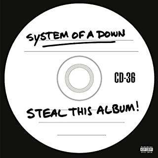 Steal This Album! [2 LP]