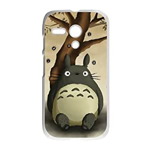 My Neighbor Totoro Motorola G Cell Phone Case White Protect your phone BVS_613921