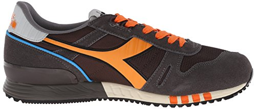 para unisex Grey Ii Coffee Titan adultos Bean bajas Gull zapatillas Dark Diadora X67fqx