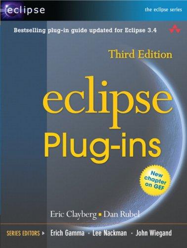 Eclipse Plug-ins (3rd Edition)