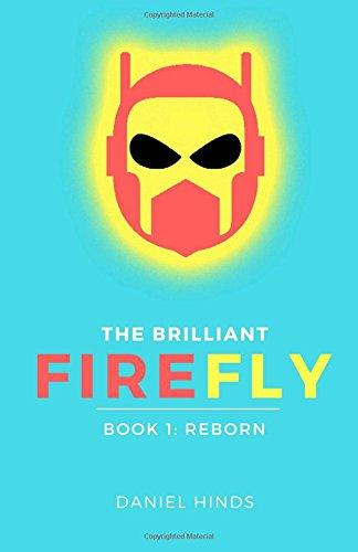 Brilliant Firefly Book Reborn