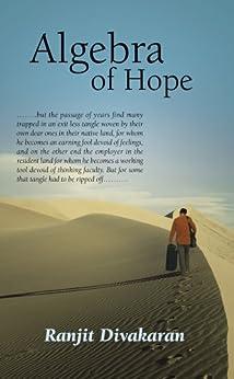 Algebra of Hope by [Divakaran, Ranjit]