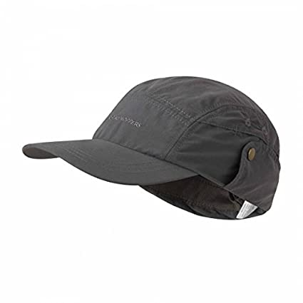 b0a8ce8c356 Amazon.com   Craghoppers Men s NosiLife Desert Hat   Sports   Outdoors