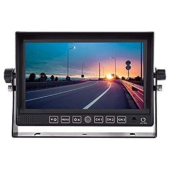Image of Car Video BOYO VTM7012FHD - 7' HD Digital Backup Camera Monitor