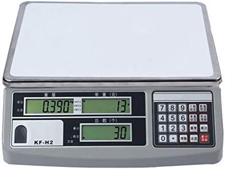 WCX 0,1g Hohe Präzision Elektronische Lab Blance Analytische Industrielle Zählwaage Digitalanzeige Für Heimgebrauch...