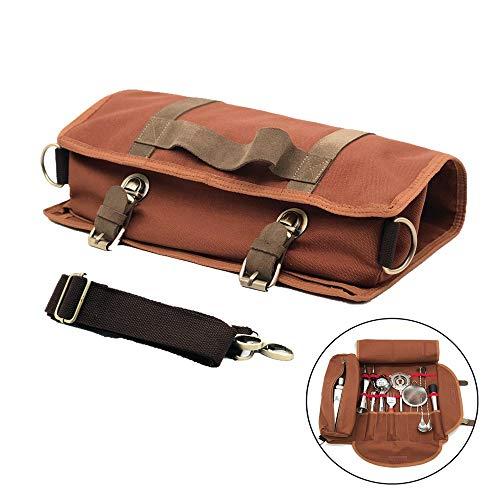Bartender Kit Bag Portable CBBK0001 product image