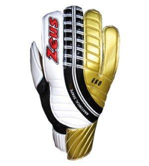 ZEUSゴールキーパーグローブEko Perfect forトレーニングとレクリエーションLeague B077GG5DKG8