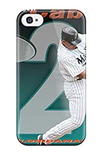 Rolando Sawyer Johnson's Shop 5022074K83466091 Hard Plastic Iphone 4/4s Case Back Cover,hot Miguel Cabrera Pictures Case At Perfect Diy