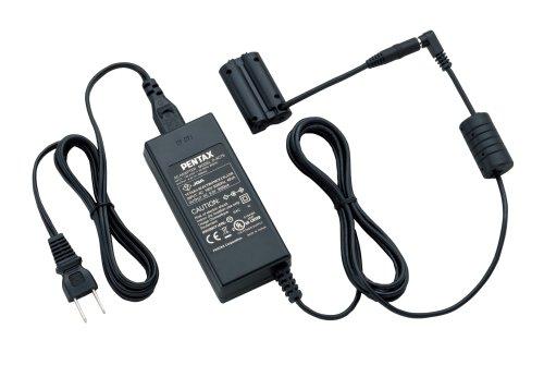 Pentax AC adapter Kit K-AC 84 J (Kit Charger Pentax)