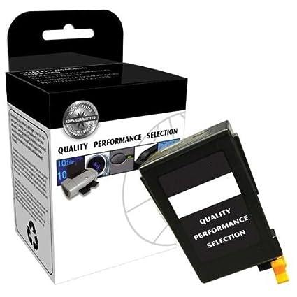 CTG CTG74BK cartucho de tinta Negro - Cartucho de tinta para ...