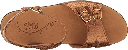 SAS Womens Duo Open Toe Casual Sport Sandals 25 Five MH5vRyZggg