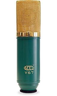 Mxl 3000 Condenser Cardioid Microphone Mc-1205   What's it worth