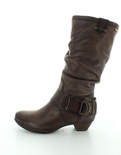 Pikolinos Kvinna Brujas 801-9514f Boot Choco