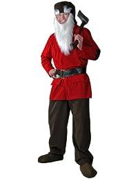 Fun Costumes Dwarf Costume Standard