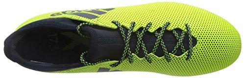 3 Jaune Chaussures Homme Tinley adidas de X Football AG 17 Amasol Tinley R78SnqF