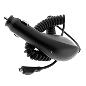 Official Samsung Car Charger for Samsung Mesmerize SCH-i500