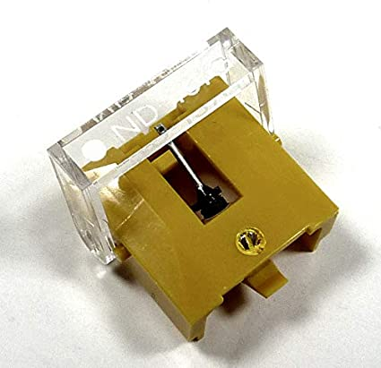 Durpower Phonograph Record Player Turntable Needle For SONY VL-37G PS-230 PS-333 PS-434 PS-T23 709-D7