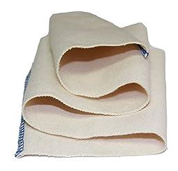 Professional Shoe Shine Buffing Cloth - Loose