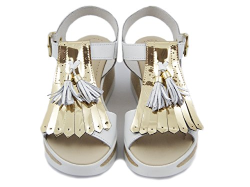 OSVALDO PERICOLI Women's Fashion Sandals eMS5B83D