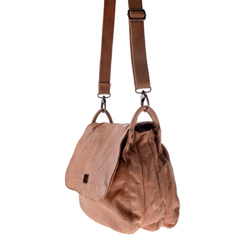 Size DuDu Women's Brown Shoulder Bag DuDu Bag brown Brown Shoulder Women's One FUSx1FwP