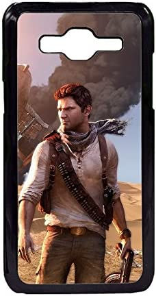 Cover For Samsung Galaxy J3 Galaxy Amp Prime Case Design Game