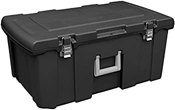Sterilite 16-Gallon Wheeled Footlocker