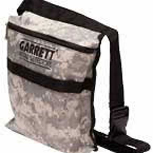 Diggers Pouch Camo by Garret product image