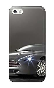 DanRobertse Scratch-free Phone Case For Iphone 5/5s- Retail Packaging - Aston Martin Vantage Wallpaper