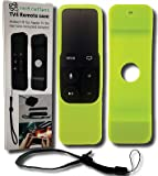 Remote Control Case Cover for Apple TV 4th Generation Siri Remote – GREEN Reviews