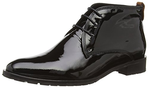 Sioux Bottines Barbora Sioux Chukka Barbora xFgqHxp