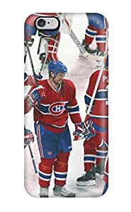 9561826K643936908 montreal canadiens (60) NHL Sports & Colleges fashionable iphone 6 plus cases