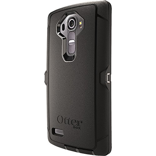 Otterbox Defender Case For Lg G4 Retail Packaging