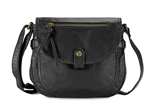 Scarleton Trendy Flap Crossbody Bag H1980