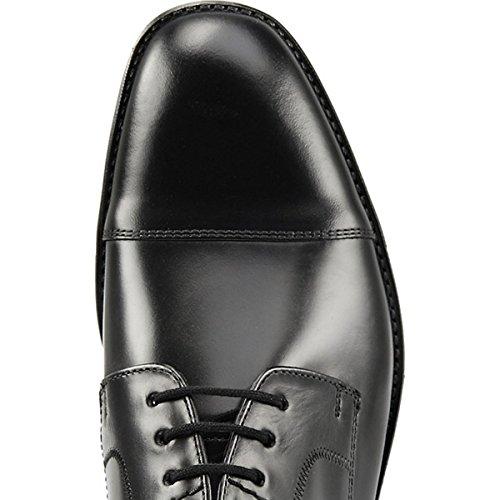 homme lacets Noir de Chaussures Lloyd à ville pour xwY71WZTq