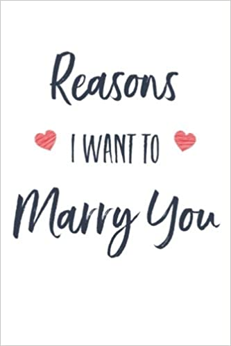 i love you and want to marry you