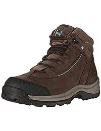 Timberland PRO Women's Ratchet Hiker Work Boot